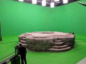 Neverland Green Screen Studio_Tom Dowling